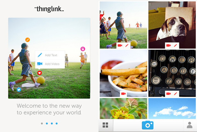 thinklink app, thinklink, think link, τι ειναι το thinklink, active posts facebook, τι ειναι τα active posts, τι ειναι τα active posts facebook